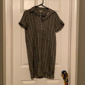 NEW with tags Max Studio short sleeve dress